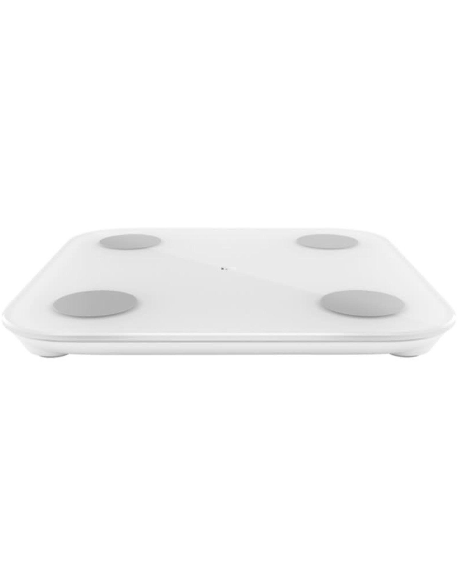 XIAOMI Mi Body Fat Smart Scale 2 Bluetooth 5.0 LED Digital Display - White