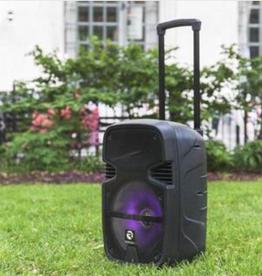 RAYCON RAYCON - Small Bluetooth Speaker 1800W (RDS3800) - Black*