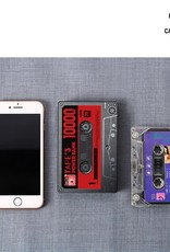 Remax Retro Tape Style Power Bank USB External Battery 10000mAh