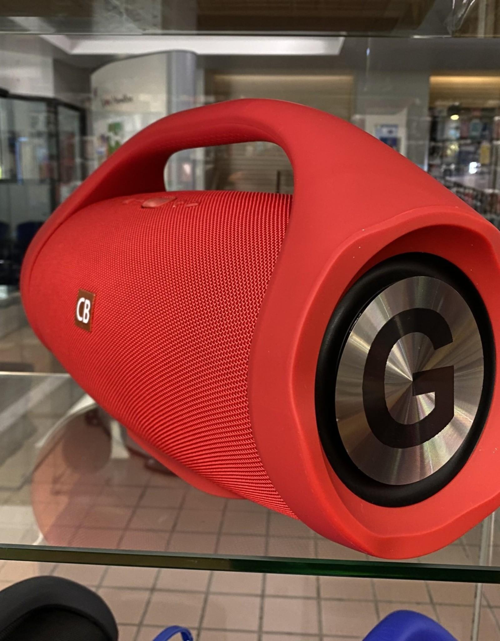 Portable Bluetooth Speaker (BOOMS-L)
