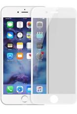 Baseus iPhone 7, 8 White Border Privacy Baseus Tempered Glass Screen Protector