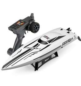 Udir/c High Speed Racing Yacht 2.4G Remote Control Speedboat Brushless Motor UDI 903 - Boat
