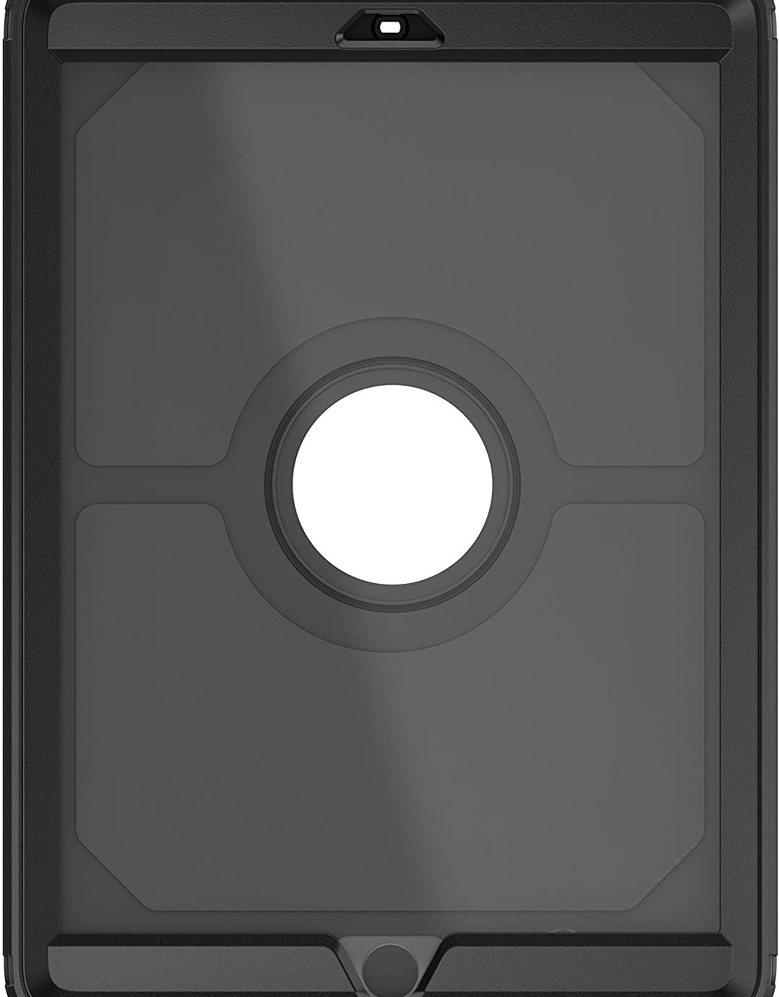 "OtterBox Otterbox Defender Series Case for iPad 9.7"" (5th and 6th Generation) – Retail Packaging – Black"