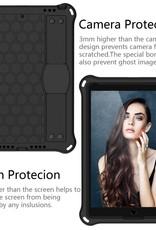 Honeycomb Texture Shoulder Strap iPad 10.2