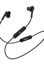 Baseus Encok S30 Bluetooth Sport earphones Black
