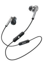 Baseus Encok S30 Bluetooth Sport earphones Silver