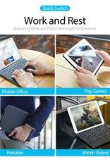 "10.5"" Air 3rd Generation Dux Ducis Wireless Keyboard Case"