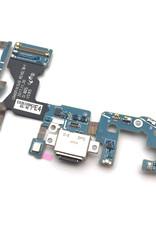 Samsung Galaxy S9 G960F Charging Port Flex Cable