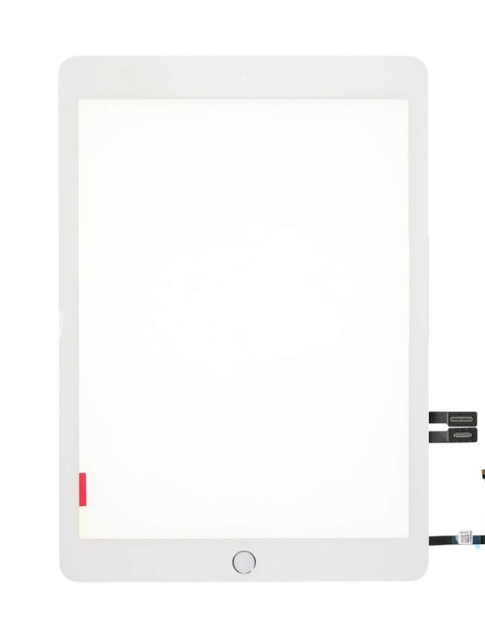 iPad 9.7-inch (2018) A1893 A1954 iPad 6th Gen OEM Disassembly Digitizer Touch Screen Replacement
