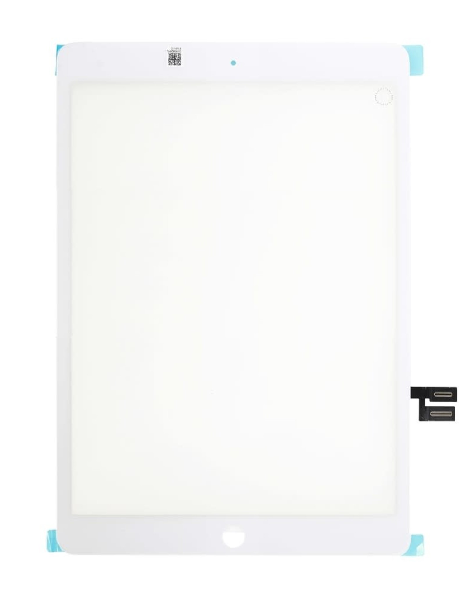 """Apple iPad 10.2"""" 2019 Front Glass Replacement Touch Screen Digitizer for iPad 7th Generation (A2197 & A2198 & A2200)"""