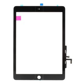 For iPad 9.7-inch (2017) 5th Gen (A1822, A1823)  OEM Touch Screen Digitizer Assembly Replacement