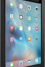 """OtterBox DEFENDER SERIES Case for iPad Pro 9.7"""" (2018) - Retail Packaging - BLACK"""