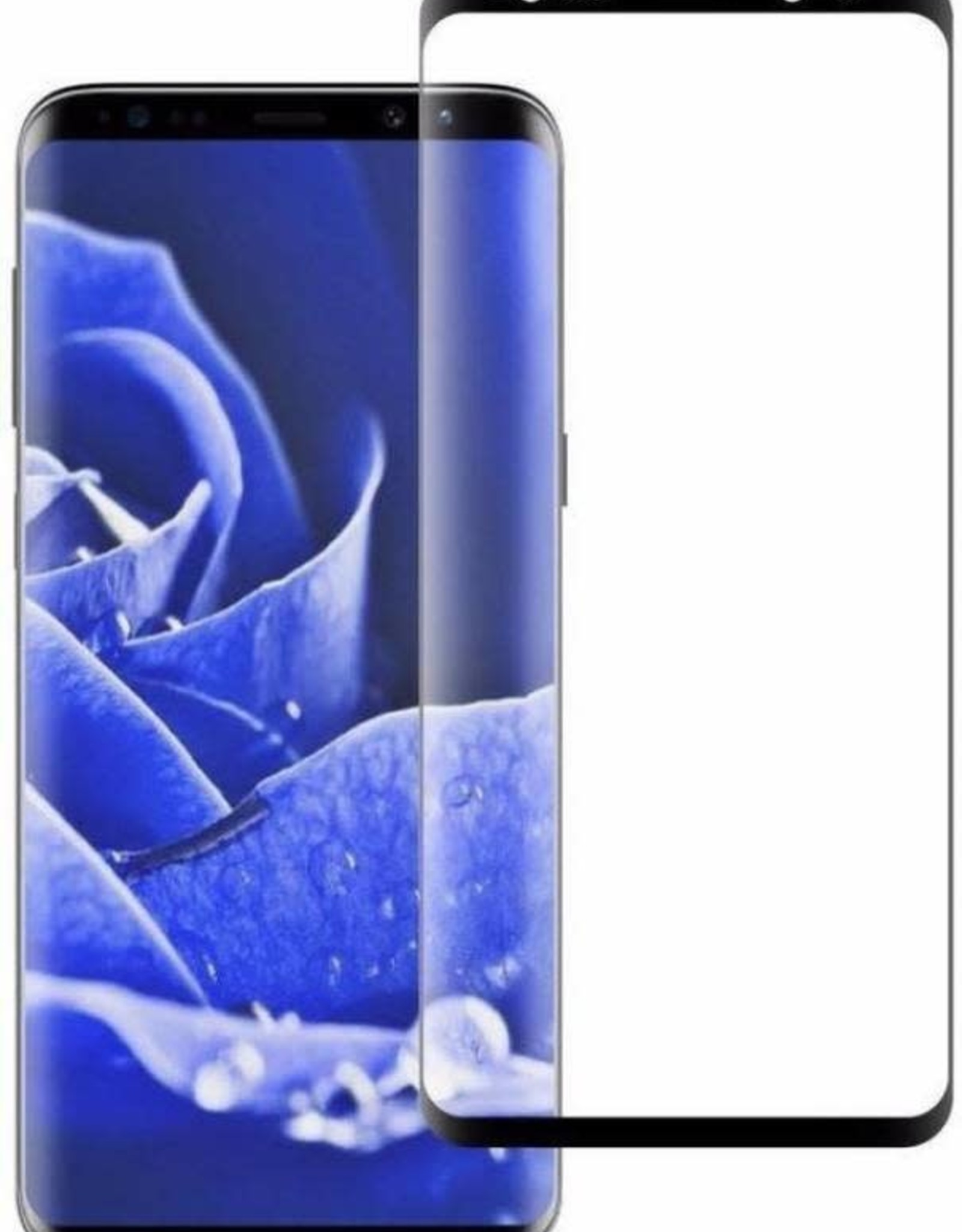 Samsung S9 Plus Blueo Tempered Glass Screen Protector