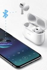 JoyRoom JR-T03 Pro Binaural TWS Bluetooth Earbuds (AirPod Pro) - White
