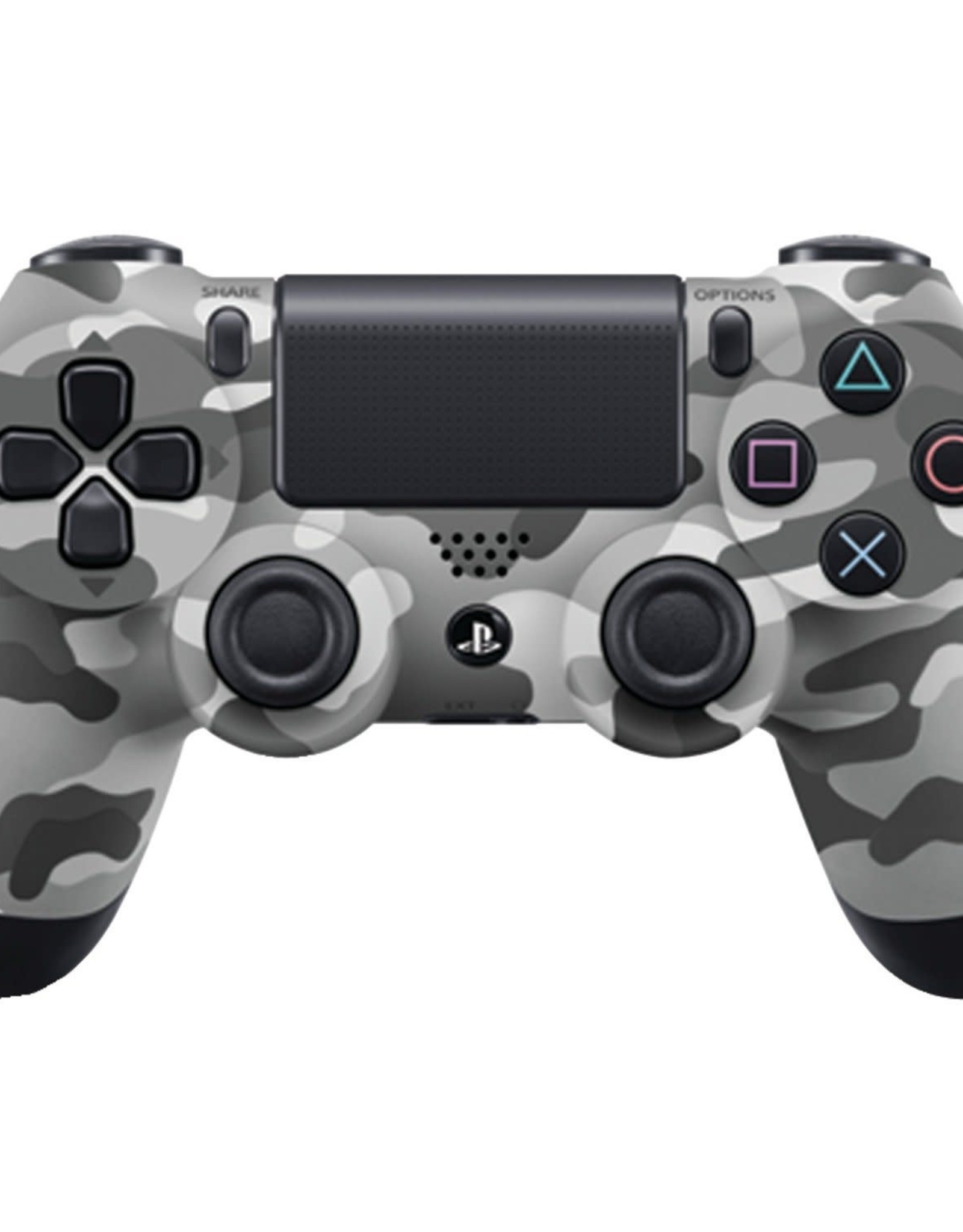 PlayStation DualShock 4 Wireless Controller for PlayStation 4