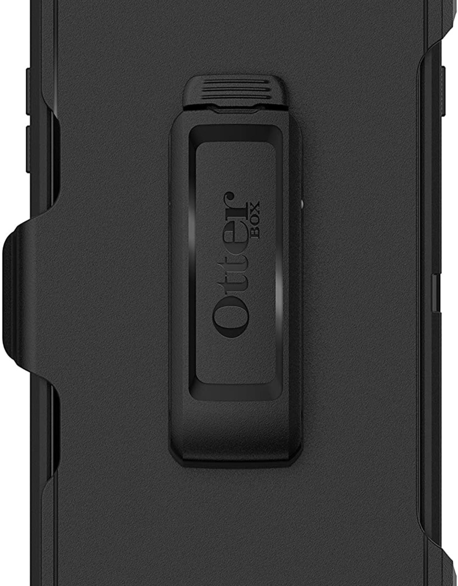 Otter Box Otterbox Defender Series Case for iPhone 8 Plus & iPhone 7 Plus  8 Plus - Black