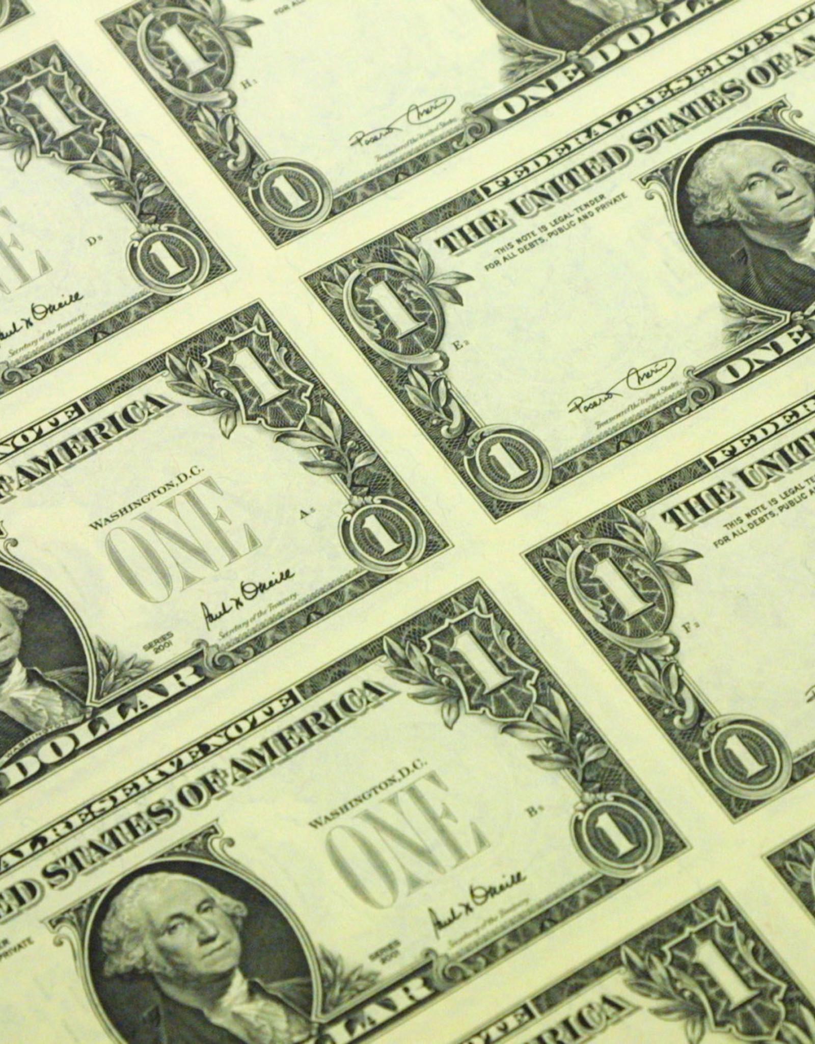 Dollar Sale Test