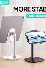 Joyroom Enjoy series desktop phone holder (retractable model) JR-ZS203