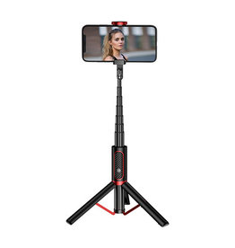 Joyroom Phantom Series Tripod BT Wireless Selfie JR- Oth-AB202