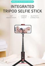 Joyroom Joyroom Phantom Series Tripod BT Wireless Selfie JR- Oth-AB202