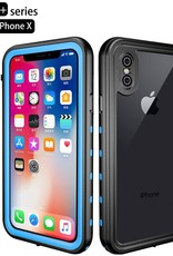 Red Pepper Waterproof IPhone XS MAX Blue