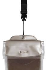 Baseus Airbag Waterproof Case - Grey