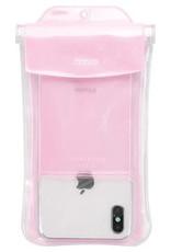 Baseus Airbag Waterproof Case - Pink