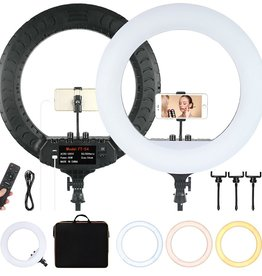 RL LED SOFT RING LIGHT