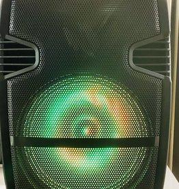 Ridgeway Bluetooth Speaker QS-1239 Small