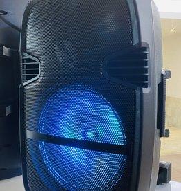 Ridgeway Ridgeway Bluetooth Speaker QS-7015 Large