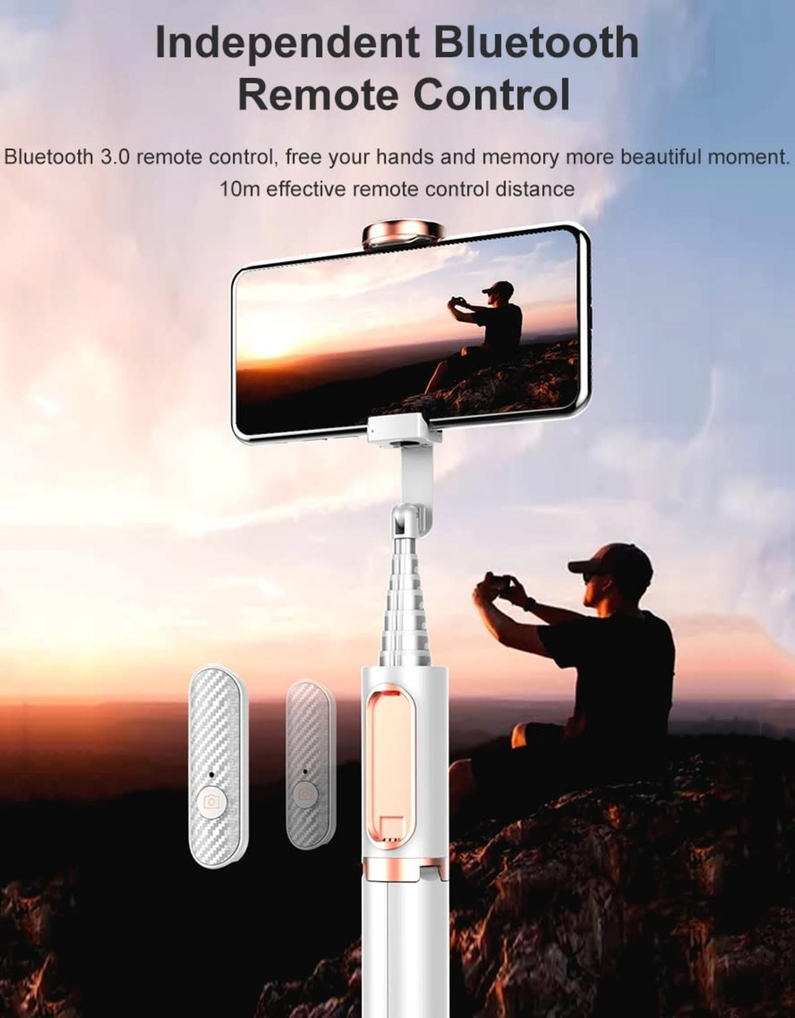 Joyroom Phantom Series Tripod BT Wireless Selfie JR- Oth-AB202