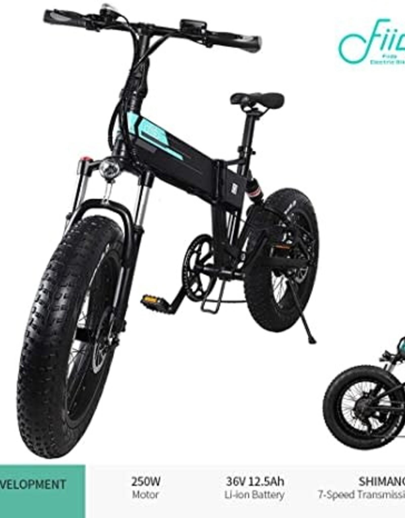 Fiido Fiido Electric Bike  M1 E-Bike