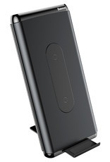 Baseus Wireless Charger Power Bank 10000mAh (Dual Coil/Type-C)