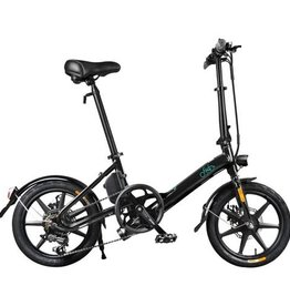 Fiido Fiido Electric Bike  D3s E-Bike