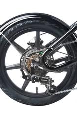 Fiido Fiido Electric Bike  D3s E-Bike