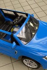 BMW X5 Powered Ride - On 12v Kids Car