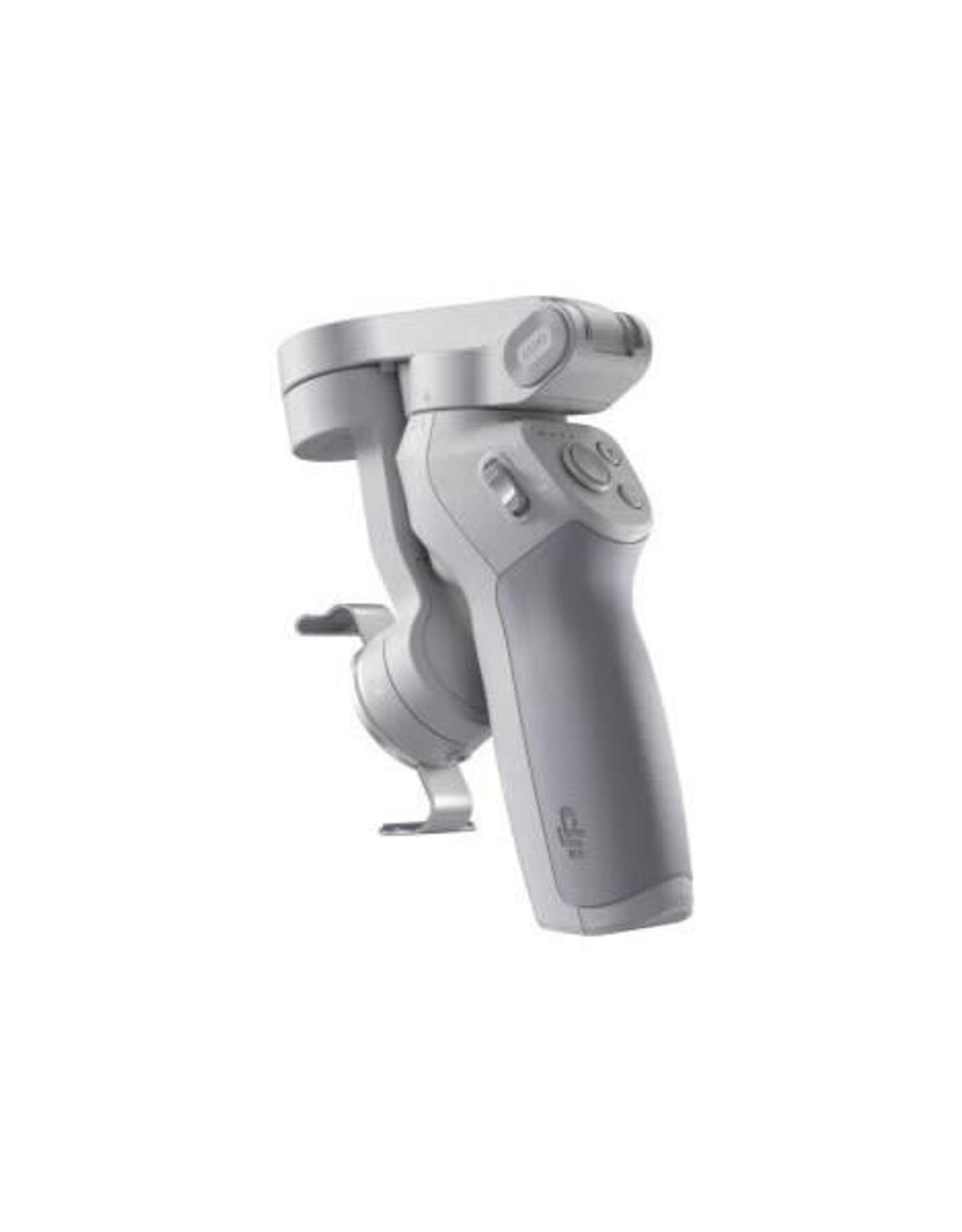 Dji DJI Osmo Mobile 4 OM 4 Smart Stabilizer