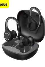 Baseus Baseus W17 Encok True Wireless Earphones TWS Headphones IP55 Waterproof