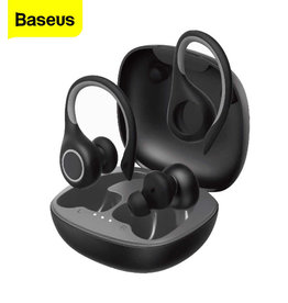 Baseus Baseus W17 Encok True Wireless Earphones TWS Headphones IP55 Waterproof