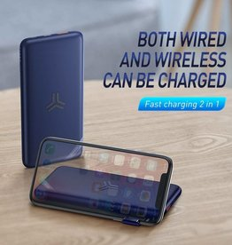 Baseus Bracket Wireless Charger 10000
