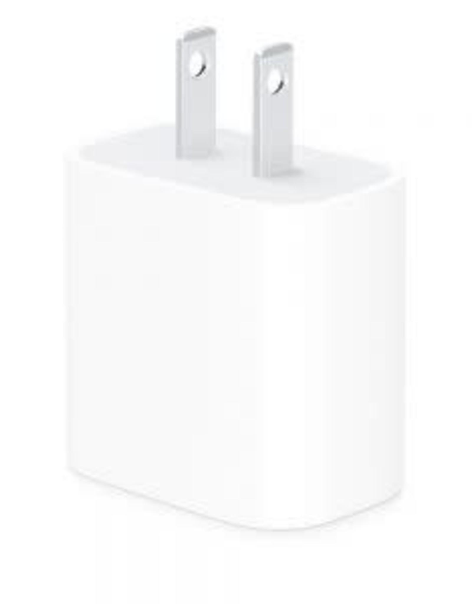 Apple USB-C Power Adapter 20W White