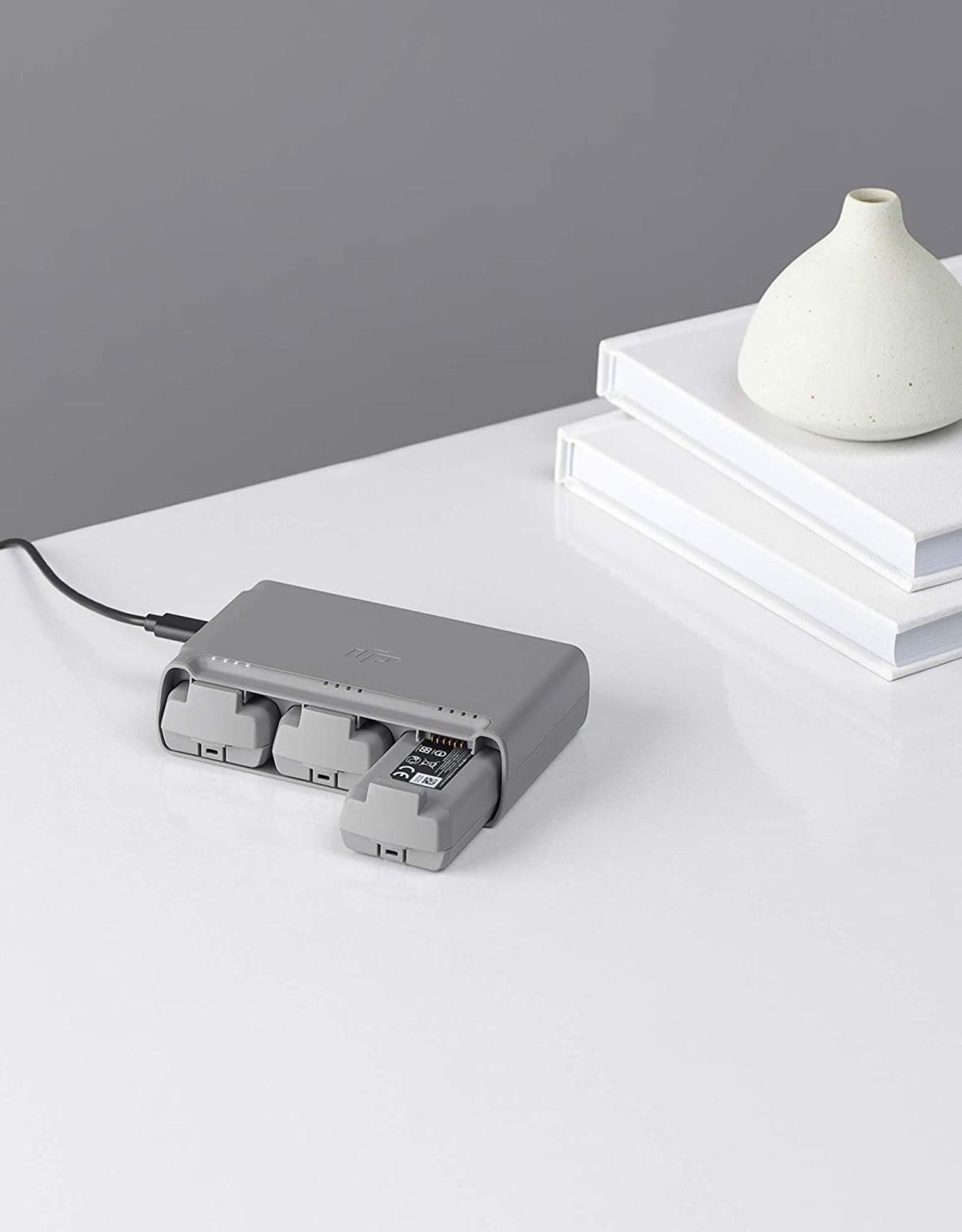 Dji DJI Mini 2 Two-Way Charging Hub