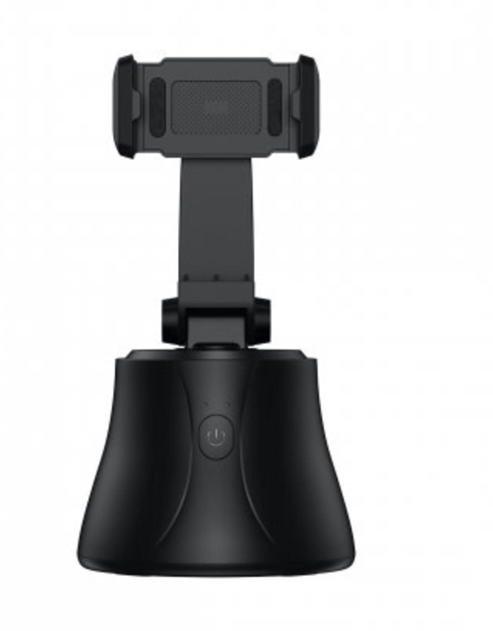 Baseus 360°AI Following Shot Tripod Head Black
