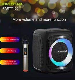 HOPESTAR Party 100  Speaker