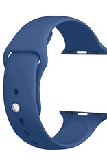 Apple Watch Sports loop silicone bands 42/44mm
