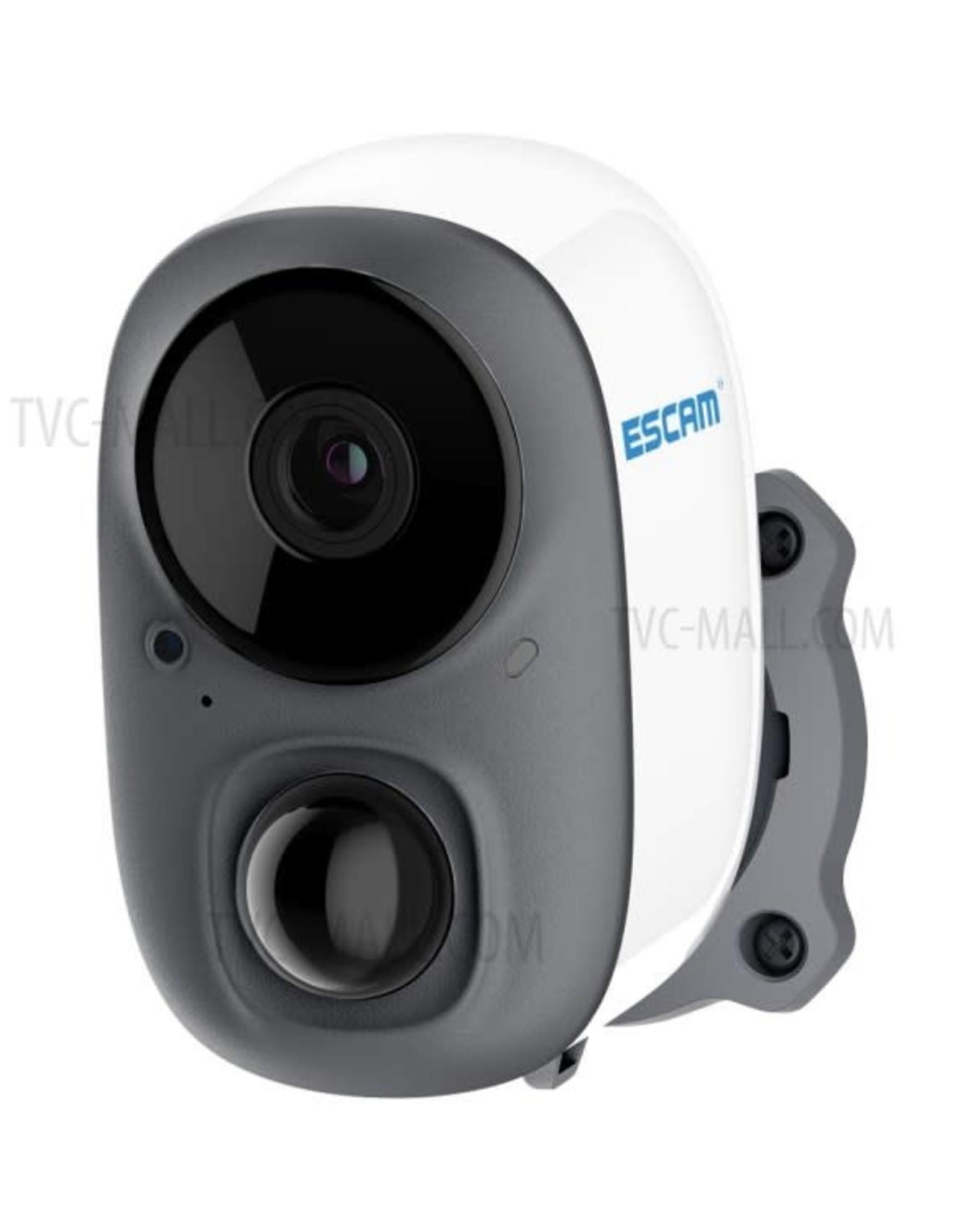 ESCAM G15 1080P Wireless WiFi AI Camera Home Security Night Vision CCTV Camera Webcam
