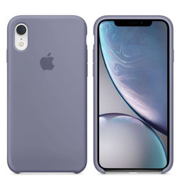 Apple Iphone XR Silicone Case