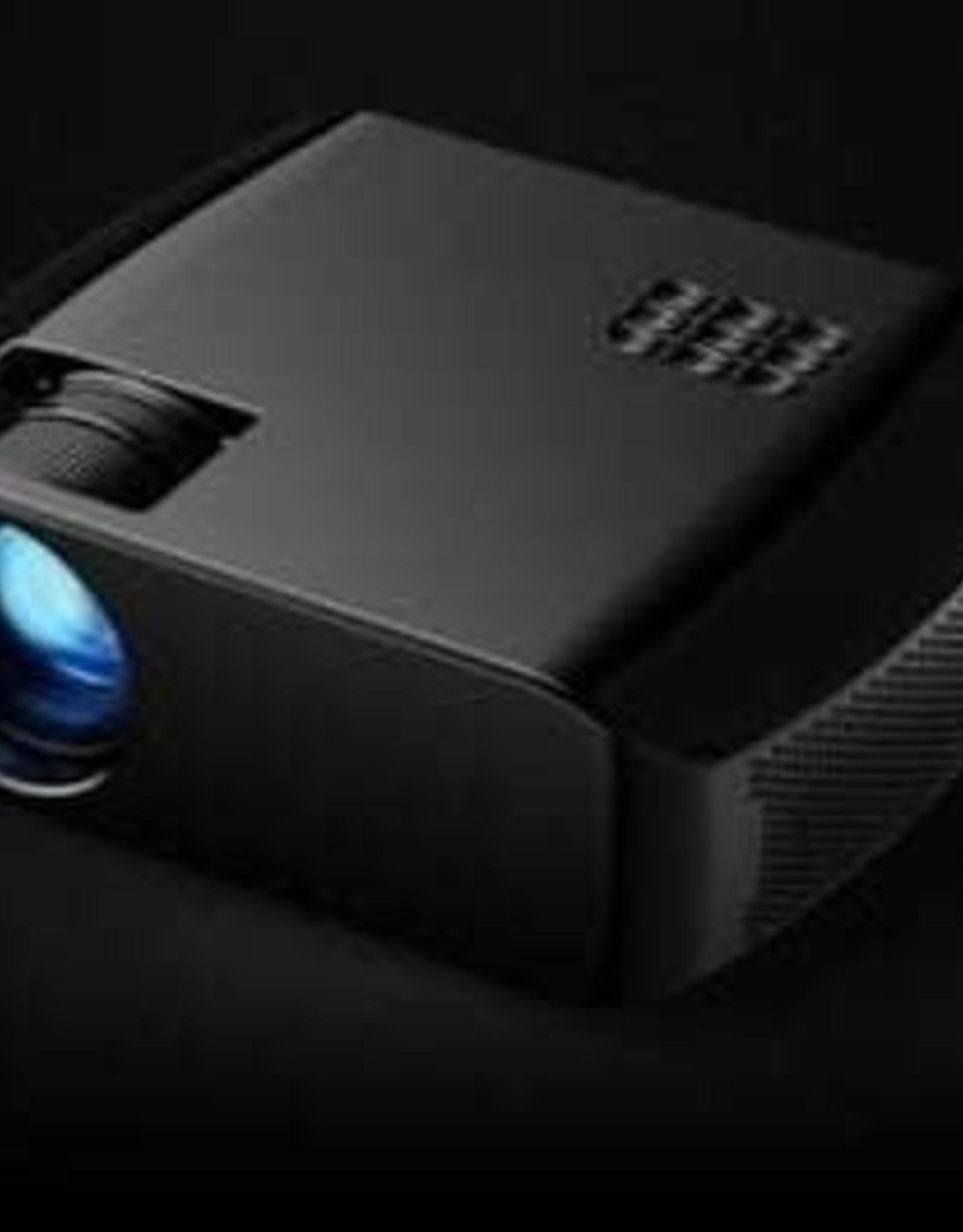 Projector F10 Basic Version