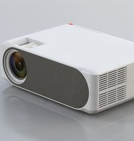 M19 FHD PORTABLE PROJECTOR  WLT9 Smart Android Projector