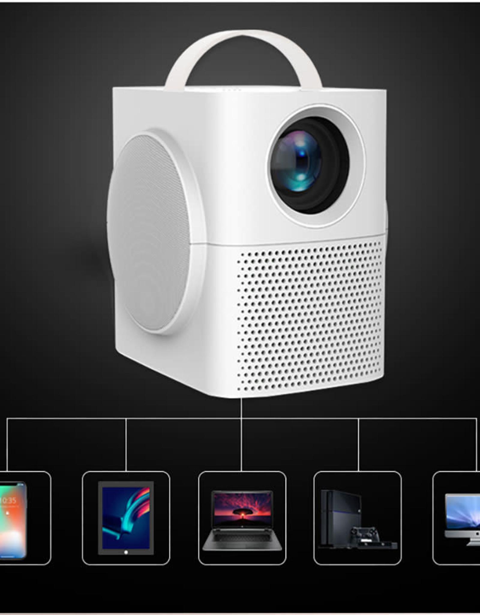 H1 Desktop Projector